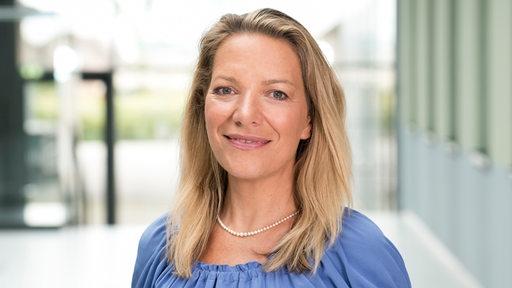 Prof. Dr. Antje Boetius, Direktorin des Alfred-Wegener-Instituts. | Alfred-Wegener-Institut/Kerstin Rolfes