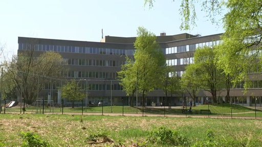 Bundesamt für Flüchtlinge und Migration (BAMF) – Außenstelle Bremen