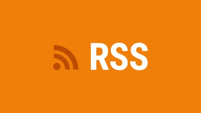 Banner RSS Feed