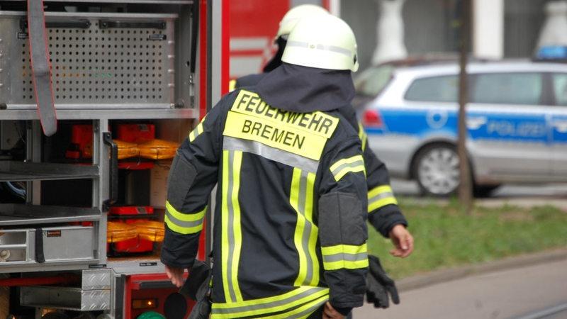 Feuer Bremen feuer in bremen arsten fordert ein todesopfer buten un binnen