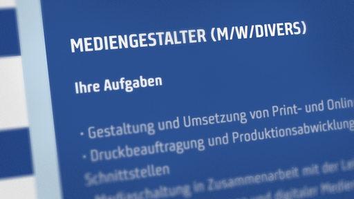 Bremer Bäder Sucht Mitarbeiter Auch Mit Drittem Geschlecht Buten