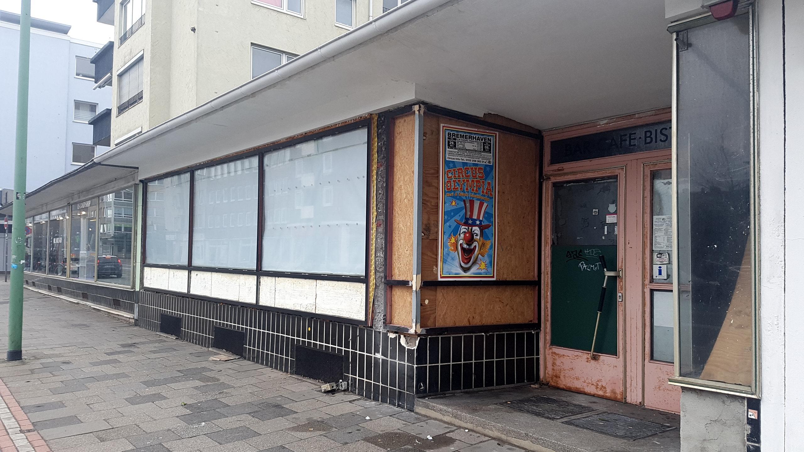 Sanierung oder verfall f nfziger bauten in bremerhaven buten un binnen - Architektur bremerhaven ...