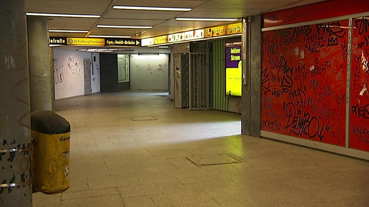 4 Gründe Warum Der Brill Tunnel Geschlossen Bleiben Sollte Buten