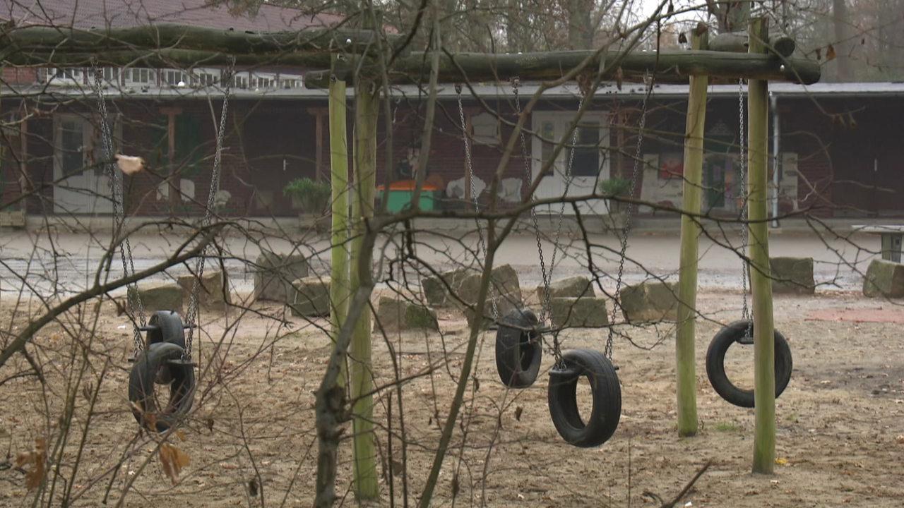 CDU fordert kostenlose Ganztagsbetreuung ab dem Kindergarten - buten ...