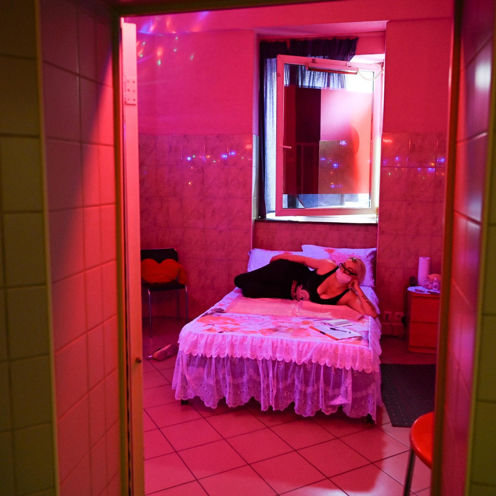 Bremen prostitution Prostitution in