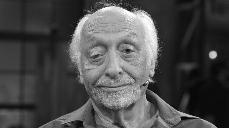 Karl Dall ist tot: Komiker nach Schlaganfall gestorben