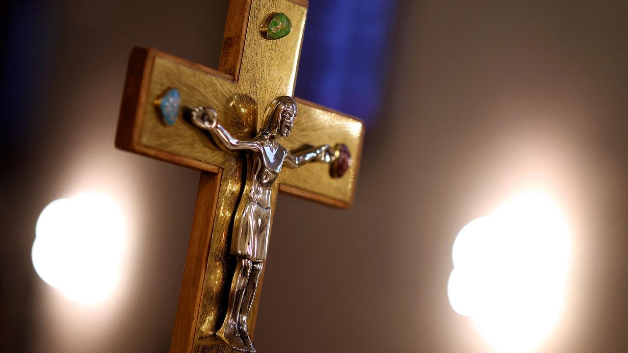 Katholische Kirche Kritik