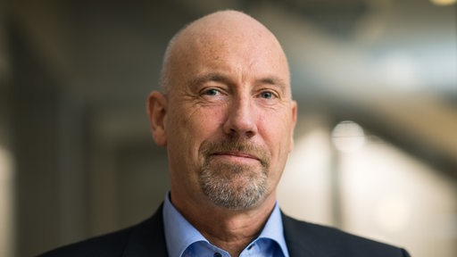 Carsten Meyer-Heder hat die Unterstützung des Landesvorstandes als CDU-Spitzenkandidat.