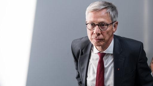 Bremens Bürgermeister Carsten Sieling von der SPD.