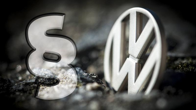 So Kommen Bremer Vw Diesel Fahrer Bequemer An Schadenersatz Buten