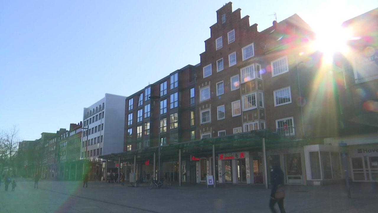 Coronavirus In Bremerhaven