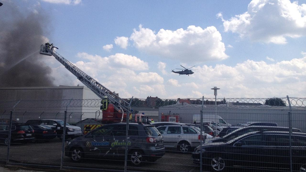 Zwei Tote Bei Flugzeugabsturz In Der Neustadt Buten Un Binnen