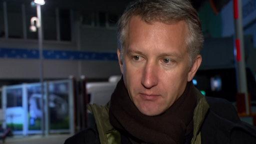 Werder-Sportchef Frank Baumann im Interview.