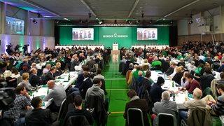 Werders Mitgliederversammlung