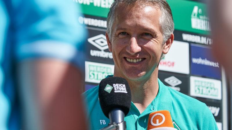 Werder Bremen leiht Tahith Chong von Manchester United aus
