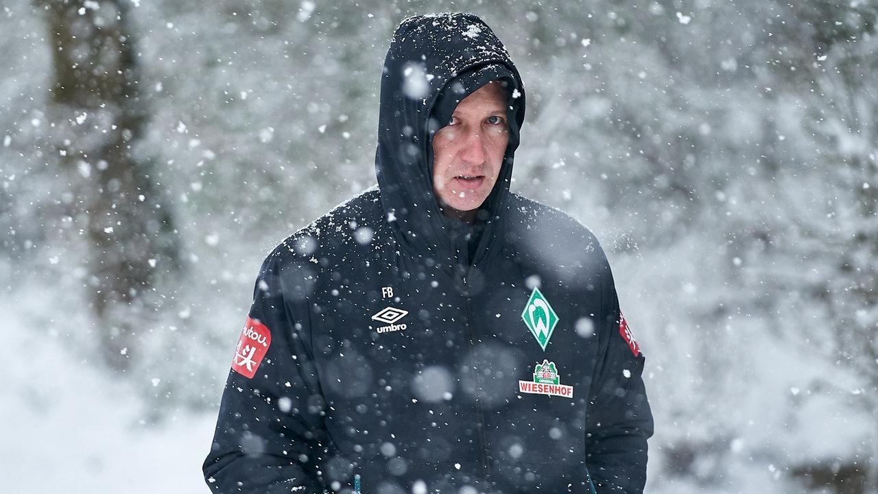 Interview Werder-Sportchef Baumann: