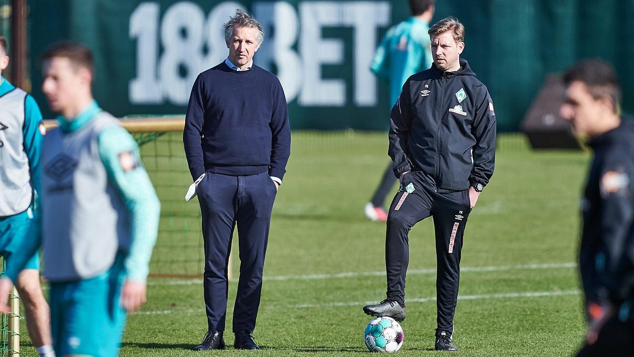 Warum ist für Werder die Spielabsage gegen Regensburg so bedauerlich? - buten un binnen