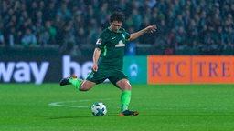 Veljkovic im Spiel gegen Köln.