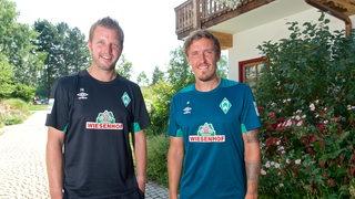 Florian Kohfeldt und Max Kruse