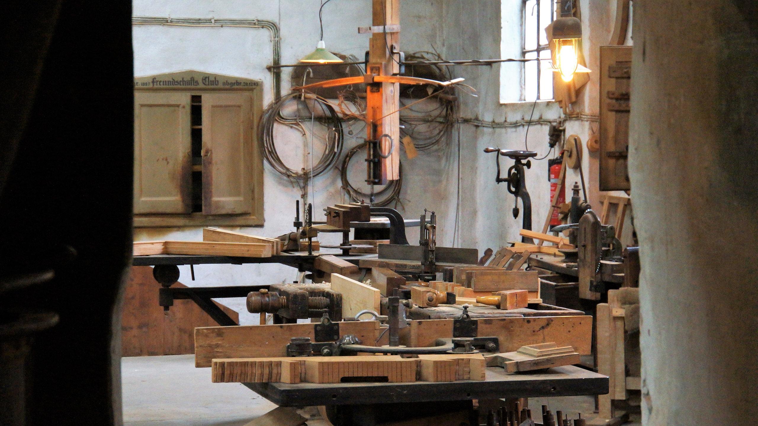 Tischler In Bremen dieses versteckte folterstübchen sollten sie kennen buten un binnen