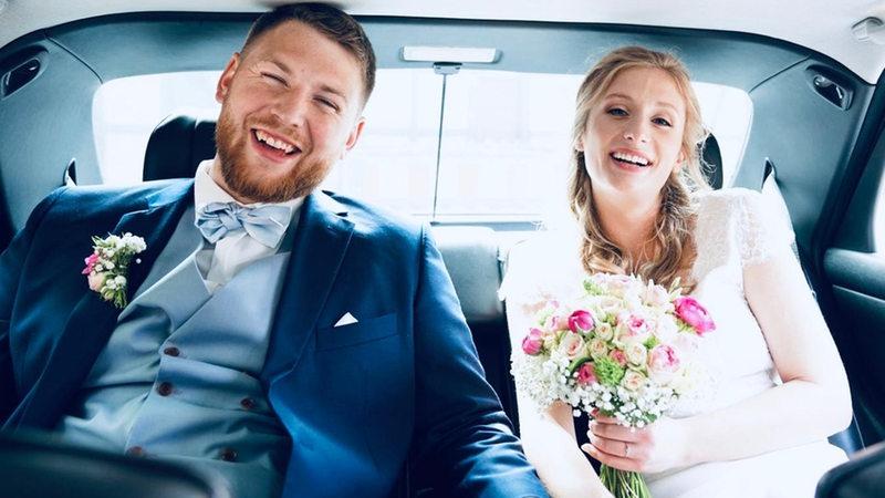 Liebe Unter Auflagen Feiern Worauf Brautpaare Jetzt Achten Mussen
