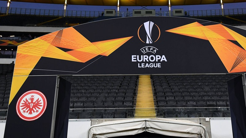 Europa League Was Passiert Wenn Frankfurt Gewinnt Buten