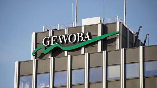 Gewoba-Zentrale in Bremen