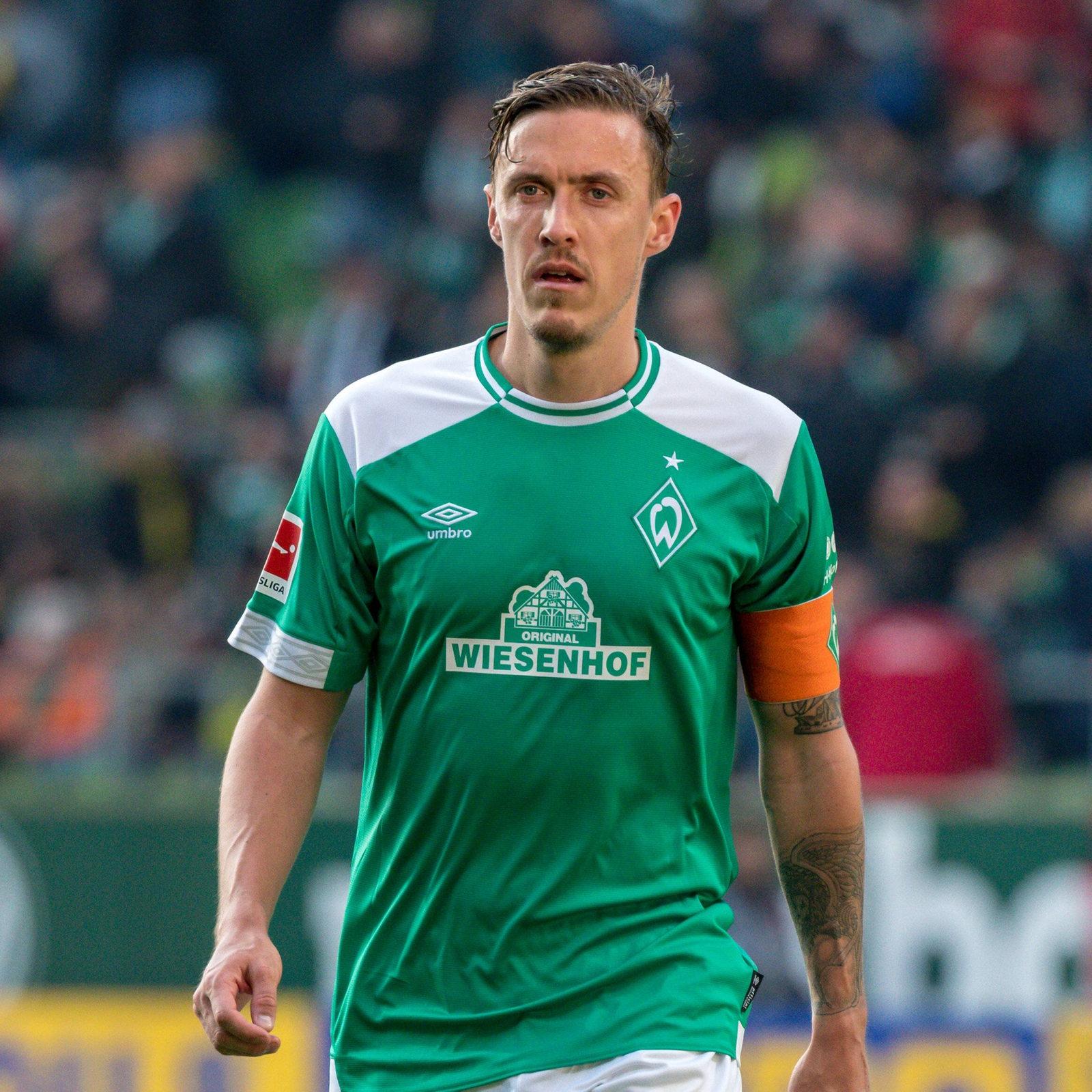 Max Kruse Gehalt