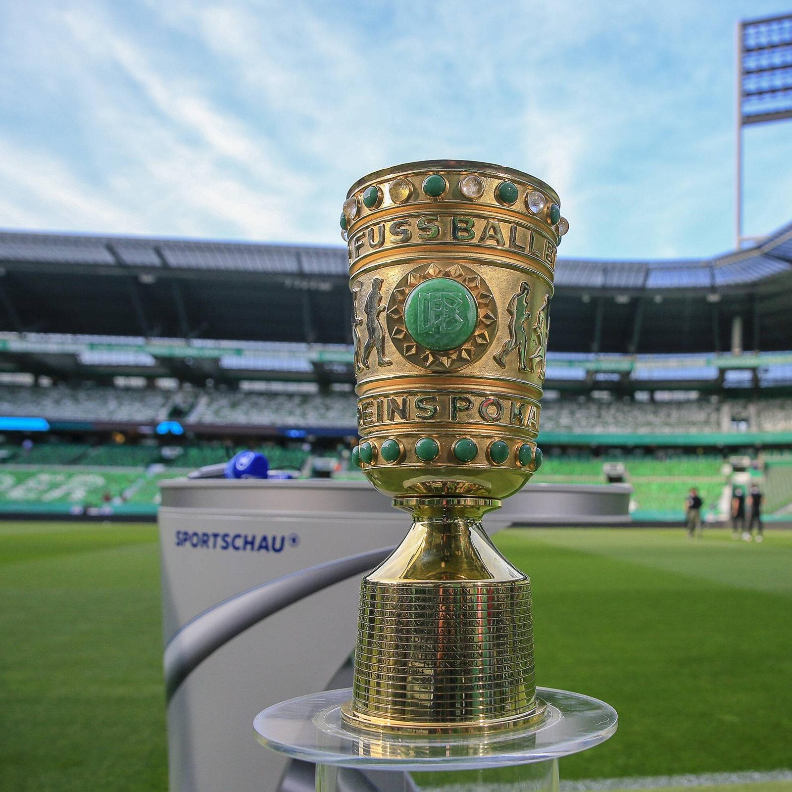 Dfb Pokal Heute Fernsehen