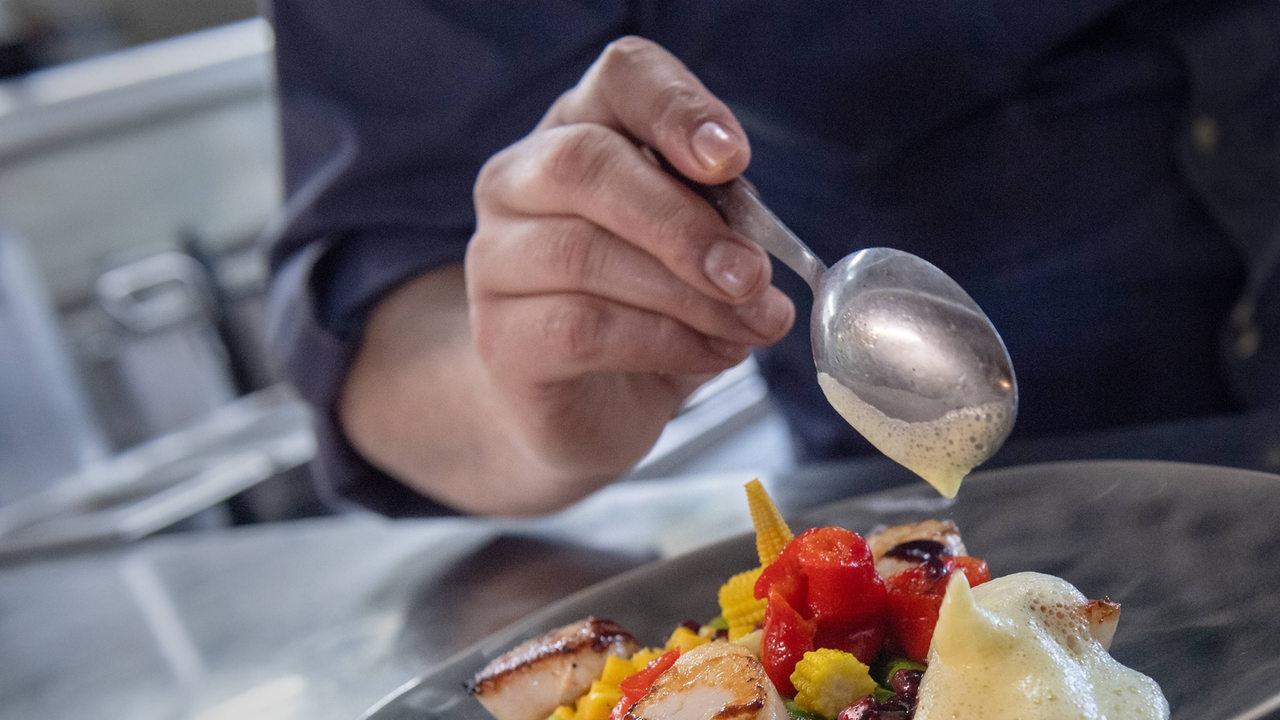 Weshalb Es In Bremen Keine Sterne Restaurants Gibt Buten Un Binnen