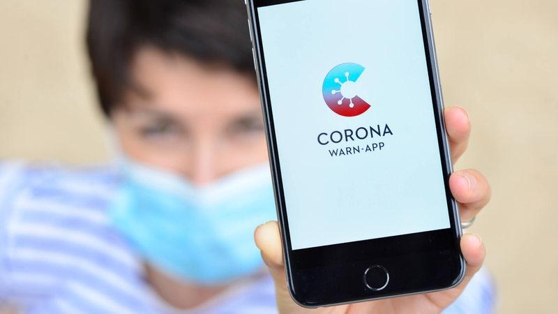 Corona App Flop