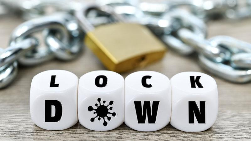 Lockdown Bedeutet