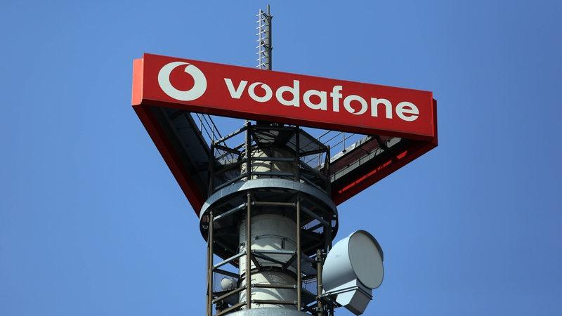 Vodafone down: Störung im Handynetz in ganz Deutschland - keine mobilen Daten