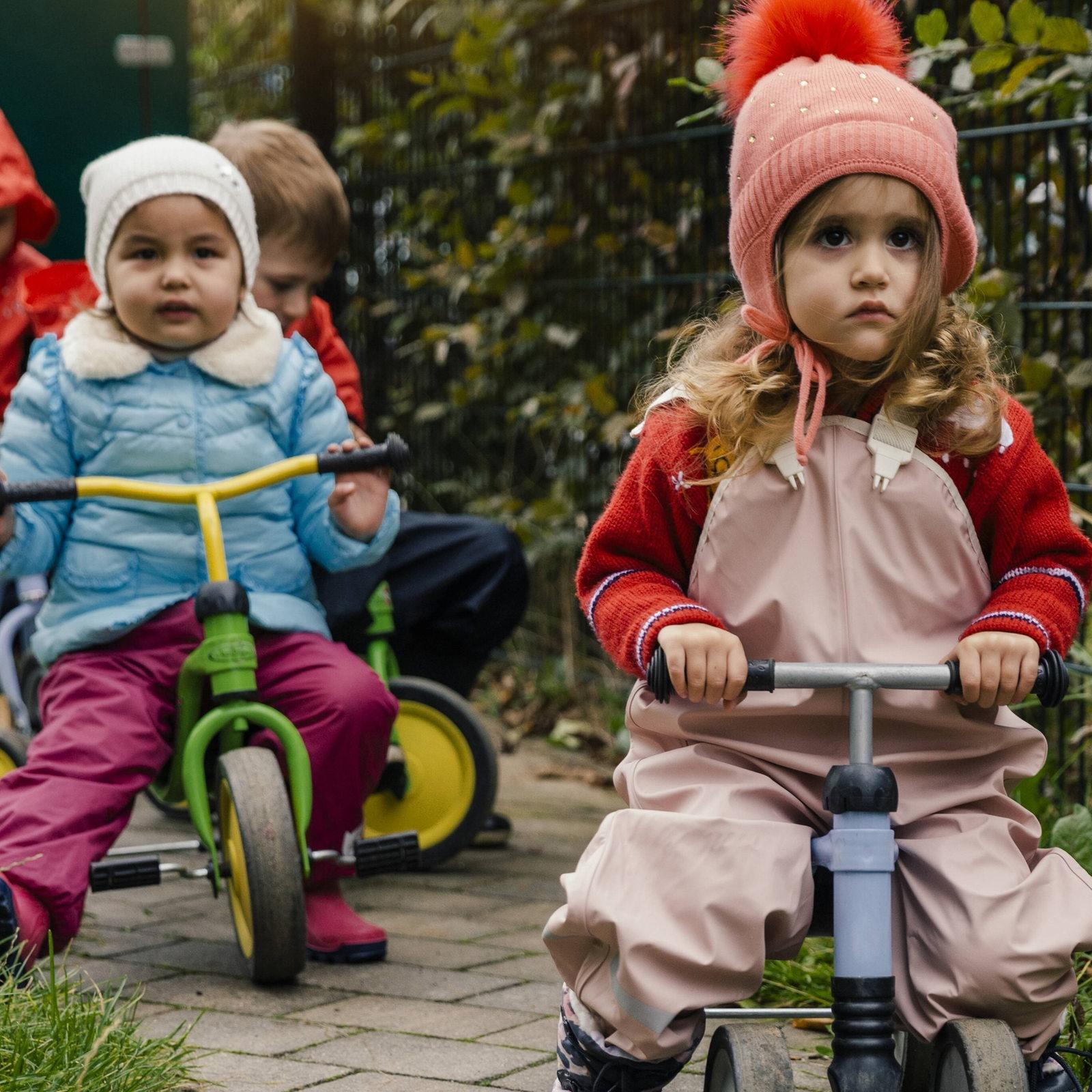 Kostenfreie Kitas im Umland: Druck auf Bremen wächst - buten un binnen