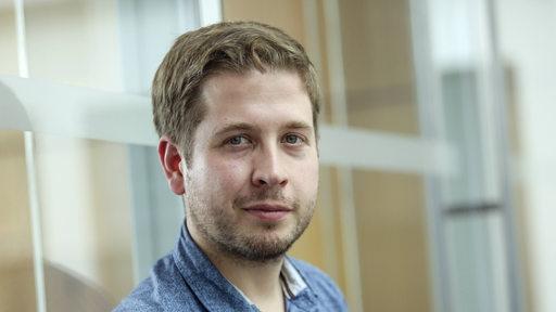 Der Vorsitzende der Jungen Sozialdemokraten, Kevin Kühnert