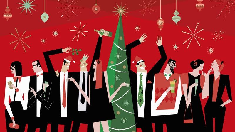 Ansprache Weihnachtsfeier.7 Tipps So Sind Sie Der Star Auf Der Weihnachtsfeier Buten Un Binnen