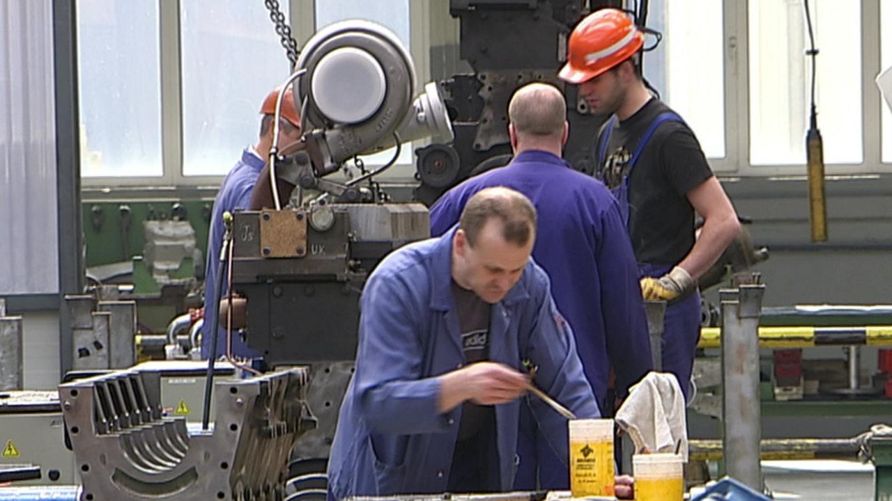 Küchentreff Bremen Jobs ~ bahn schließt lokhalle in bremen 120 jobs betroffen buten un bi