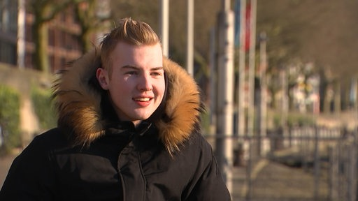 Jannis Brandt
