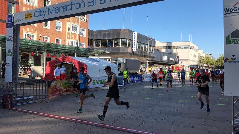 Bremerhaven Marathon