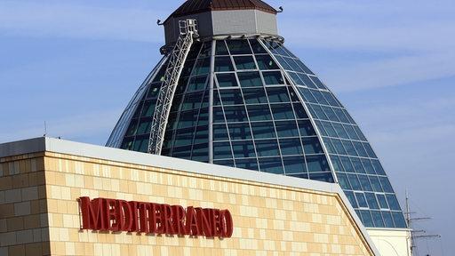 Mediterraneo-Einkaufszentrum