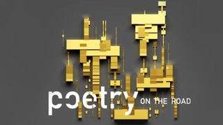 Logo Poetry on the Road 2019