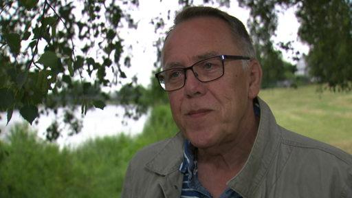 Reiner Neumann im Interview