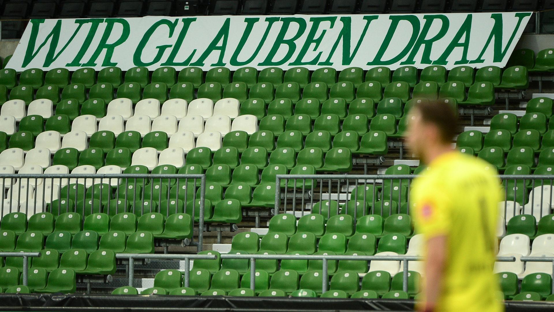Werder Bremen Meisterschaften