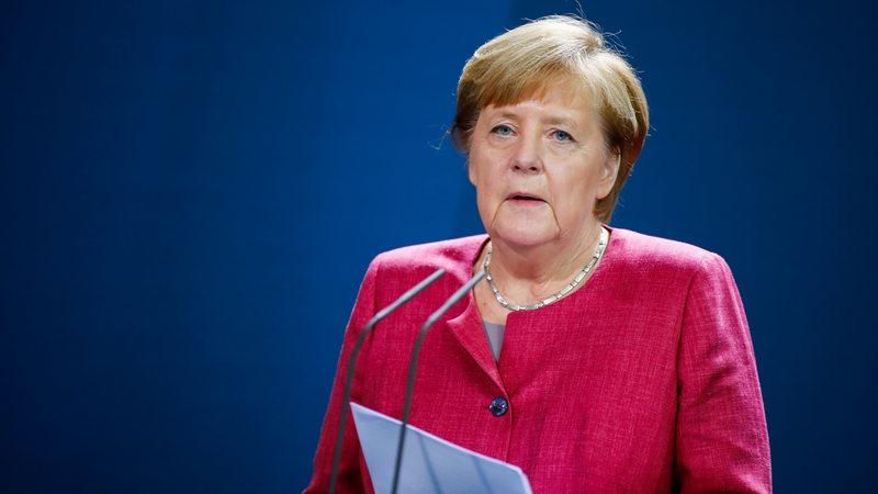 Neue Corona-Regeln: Das hat Angela Merkel mit den Bürgermeistern entschieden