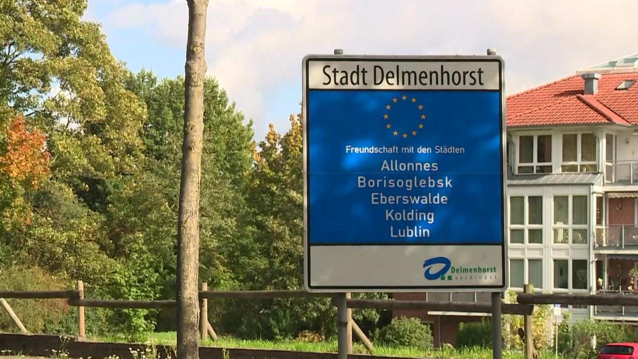 Delmenhorst Corona