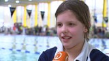 Die Schwimmerin Maryella Monsees im Interview.