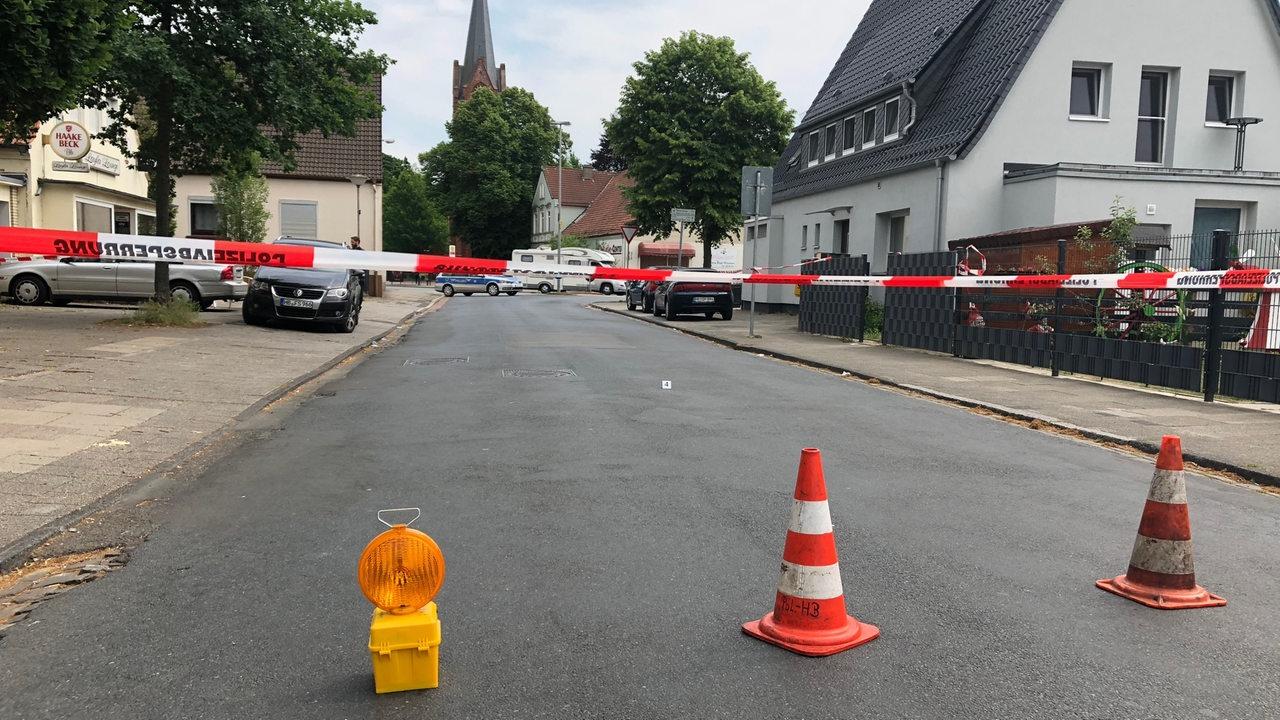 Pegida Bremen
