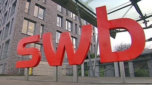 SWB Logo Hebebühne