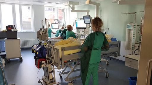 Boberg Krankenhaus