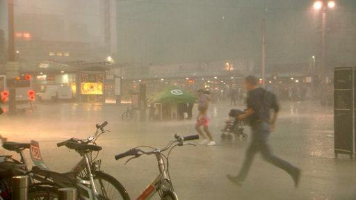 Das Wetter Bremen